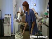 Pain Therapy - Nurse Play - Empress-Empire.com