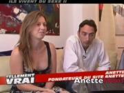 9 webcam voyeur chez un couple amateur francais AnetteHome