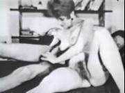 threesome - circa 60s