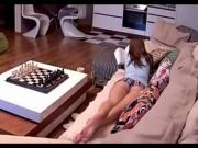 spying on NOT his own sister sexy ass 1 2015