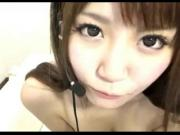 Japanese Girl Cam - Softcore03