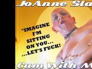 JOANNE SLAM - LET'S FUCK!