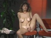 Christy Canyon in WPINK-TV