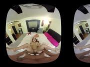 Natasha Nice in Naughty America - VR Porn
