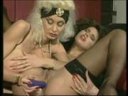 Dolly Loves Anal part 1 by TROC