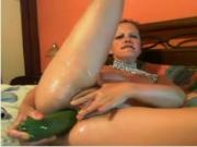 Amateur - Dble Fist and Can and Cuke Arse Cam