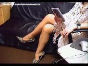 Web Models 7 Suntan Pantyhose Legs