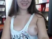 Webcam on work