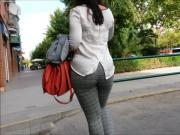 PAWG CANDID 04