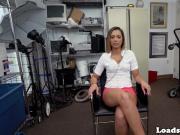 Nipplepierced casting newbie rides agents bbc
