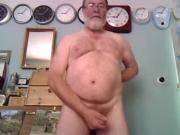 Webcam Double Cumshot
