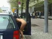 Public Nudity Wild Side