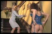 Barbara Dare Classic Lesbian clip