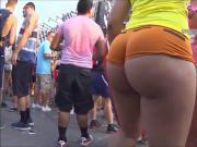 Asses of fire compilation