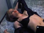 Angelina Jolie - Hells Kitchen NipSlip compilation