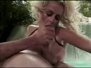 Sally Layd - Busty blonde anal