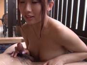 Cute Japanese Girl has Sex