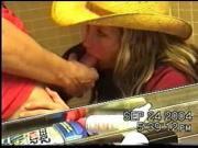 DOBH - Cowboy Hat Blow