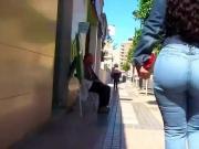 SEXY LATIN WALKING