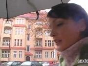 Streetcasting in Deutschland!!!