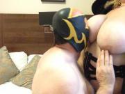 Breast Worship to Orgasm