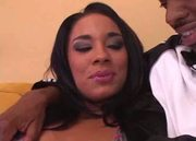 Alicia tease squirt land