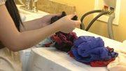 Housekeeper Job Interview