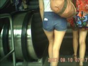 Teen Shorts 003