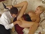 MILF anal in the living room..RDL
