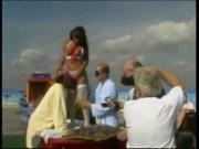 Shemale bisex orgy II