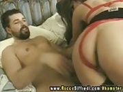 Extreme Group Fuck with Rocco Siffredi