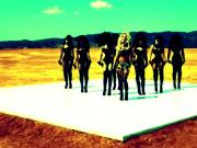 work bitch music video x-rated