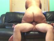 Stacy Diamonds Big Booty rides again