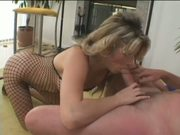 Beautiful Blond Loves Anal And Dirty Talk