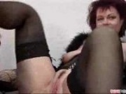 Couple Mature Stripper Blowjobs Fucker