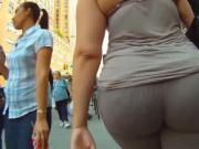 Bubble Butt Latina