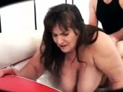 Big Titts Granny II