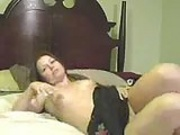 Sensual horny country girl