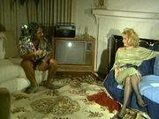 Jacqueline Lorains & Ron Jeremy