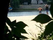 Kiev nudist Hidropark