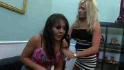 British girls Michelle Thorne & Amanda Pickering lesbian