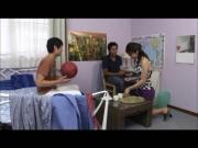 Japanese mom - Nice ass mom part 1 by MrBonham