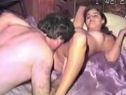 Homemade Movie With Chrissy - 4