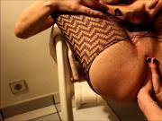 Prepairing that Ass