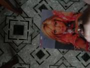 Britney Spears cum tribute