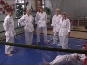 Karate Dick