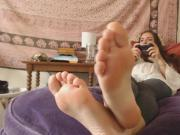 Mistress JOI - Feet and Videogames