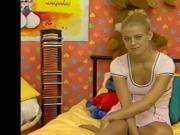 Blonde Julia