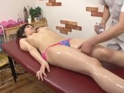 JP-r Massage play 7 Machiko by zeus4096