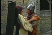 Exotic Fuckslut sex break from the stockade.